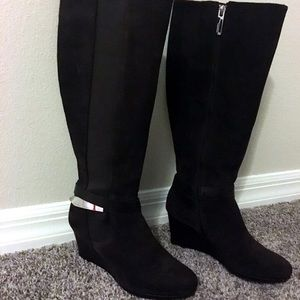 Boot high ankle size 5